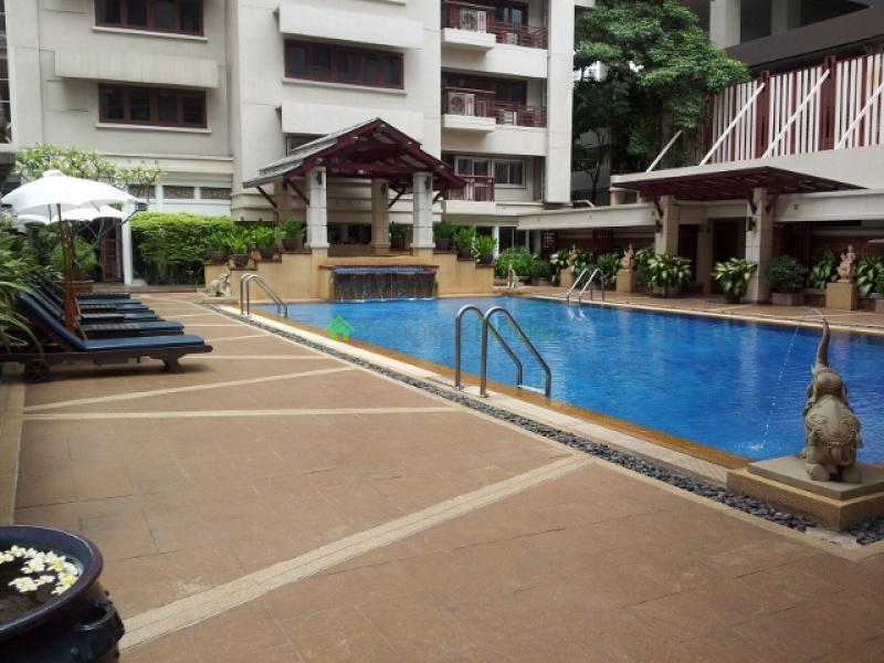 Ploenchit-Chidlom,Bangkok,Thailand,2 Bedrooms Bedrooms,2 BathroomsBathrooms,Condo,4732